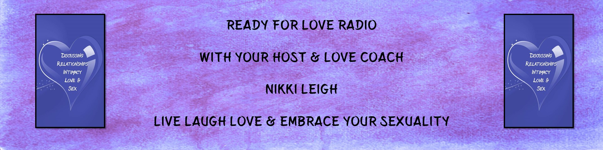 Ready For Love Radio
