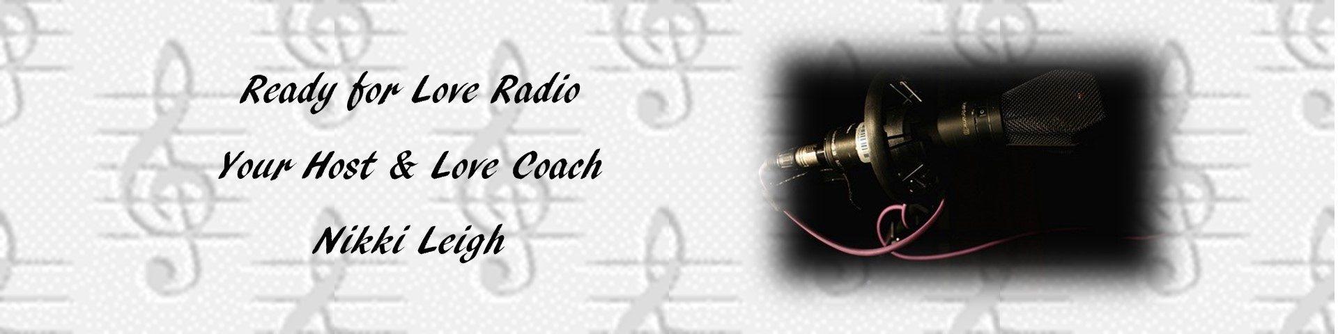 Ready For Love Radio