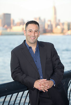 Mike Goldstein-EZ Dating Coach