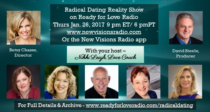 Radical Dating Reality Show